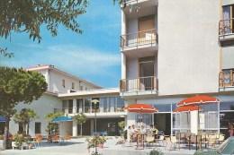 Caorle - Hotel Marina FG VG 1976 - Venezia