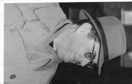 Photo  De Presse -  Le Général  PAUL-RAYMOND  CHERRIERES  Ancien Commandant à  ALGER   En 1958 - Geïdentificeerde Personen