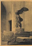 Musée Du Louvre - Sculpture Grecque (cp De  11x15.5)   120 - Sculptures