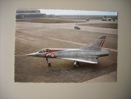 AVIONS MIRAGE III-01 GENERALE AERONOTIQUE MARCEL DASSAULT AVION DE COMBAT......