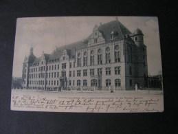 == Halle  , Nach Caslav 1903  Landwirtschaftkammer - Halle (Saale)