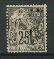 VEND TIMBRE DE SAINT - PIERRE ET MIQUELON N° 37 !!!! - St.Pierre Et Miquelon