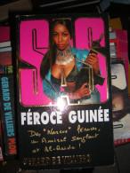 SAS N° 185 FEROCE GUINEE - SAS