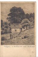 Cp Belgique Vallée De La Semois Environ De HERBAUMONT HERBEUMONT ( Forêt Habitation ) - Herbeumont