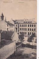 Cpa Griesheim - Knabenschule - Other Municipalities