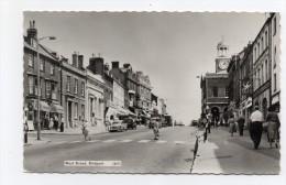 Bridport West Street - Angleterre