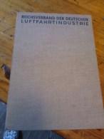 Reichsverband der Deutschen Luftfahrtindustrie, 1938, p1 en p2 ontbreken!