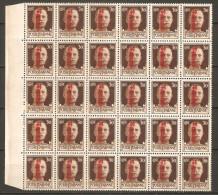 30 Timbres De 1944 ( Italie )( Neufs** ) - 4. 1944-45 Repubblica Sociale
