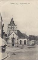 CPA Ardres, L'Eglise érigée En 1078, La Tour En 1505 - Ardres