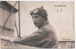 AVIATEUR - DELAGRANGE - 3099 - Aviatori