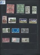 IRLANDE - Perforés - Détaillons Importante Collection Du Monde - A Bien étudier - Pour Spécialistes - Lot 7181 - Irlanda