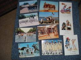 Lot De 10  Cartes Postales , Theme Legion Etrangere , Legionnaires - Cartes Postales
