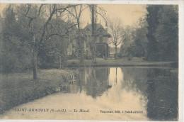 SAINT ARNOULT EN YVELINES  Le Mesnil - St. Arnoult En Yvelines