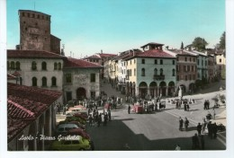 Asolo - Piazza Garibaldi - Treviso