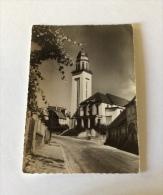 Wasselonne - L'Eglise - Wasselonne