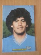 Calcio - Napoli - Diego Armando Maradona - Football
