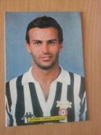 Calcio - Juventus - Antonio Cabrini - Soccer