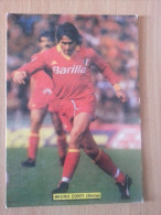 Calcio - Roma - Bruno Conti - Soccer