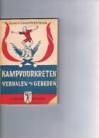 Scouts Kampvuurkreten Verhalen En Gebeden Deel 4 1946 - Livres, BD, Revues