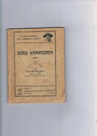 Scouts Goed Kamperen 1934 - Boeken, Tijdschriften, Stripverhalen