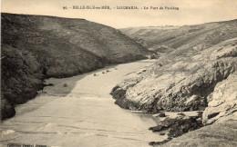 LOCMARIA = ENSEMBLE DE 6 CARTES - Belle Ile En Mer