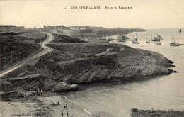 POINTE DE RAMONETTE - Belle Ile En Mer
