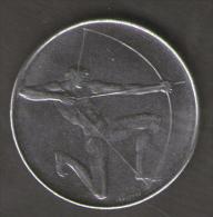 SAN MARINO 100 LIRE 1980 OLIMPIADE XXII - San Marino