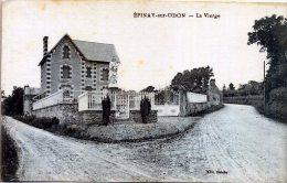 14 EPINAY-sur-ODON ++ La Vierge ++ - France