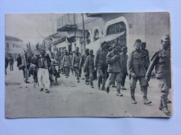 AK    ALBANIA   SKUTARI  SHKODRA   MILITARY - Albanie