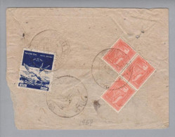 Nepal 1959 Interessanter Brief - Népal