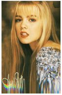 (480 DEL) Actress - Jennie Garth - Künstler