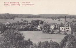 Carspach 68 - Château Sonnenberg - Schloss Sonnenberg - Vue Panoramique - Non Classés