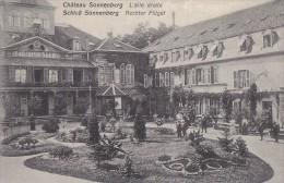Carspach 68 - Château Sonnenberg - Schloss Sonnenberg - Bad Sonnenberg Parc - Non Classés