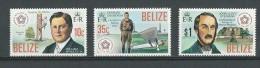 Belize: 362/ 364 ** - Belize (1973-...)