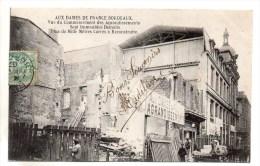 AUX DAMES DE FRANCE - BORDEAUX - Vue Du Commencement Des Agrandissements - Bordeaux