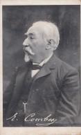 Carte 1910 MINISTRE ? / MR Combest Ou Combesy ? - People