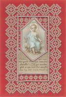 Image Religieuse - Canivet - Holycard - Santino - 9 Cm  X  14 Cm - Images Religieuses