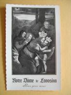 BRANDO. Notre-Dame De Lavasina. Le Tableau Miraculeux. - Francia