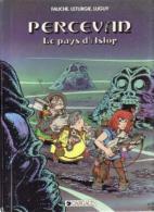 """Fauche / Leturgie / Luguy  """"  Percevan  """" - Livres, BD, Revues"""