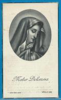 Bidprentje Van Joanna Antonia Bosmans - Werchter - Rotselaar - 1882 - 1953 - Images Religieuses