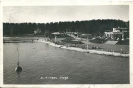 74 ANNECY  -   Plage  En 1936 - Annecy