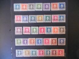 autriche lot de 35 timbres neuf , feldpost