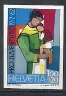 KK-/-102. ZUMSTEIN - PJ N° 198,  * *  , COTE 3.00 € ,  TTB, Je Liquide - Svizzera