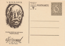Otto V. BISMARCK - Germany
