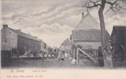 St. Truiden - Porte De Diest - Sint-Truiden