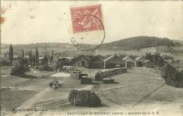 Saint Jean De Bournay Ateliers Du C E N - Saint-Jean-de-Bournay