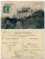 #3818 - Torsiac 63 - Le Château [Lempdes, Alagnon] - Lempdes