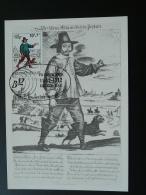 Carte Maximum Card Facteur Postman Chien Dog Belgique Belgium Ref 61938 - Perros