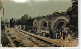 GUIGNICOURT - Sur - AISNE  -  Le Pont  ..... - Other Municipalities