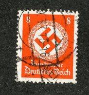 G-12169  Reich 1934- Michel #136 (o) - Offers Welcome! - Deutschland
